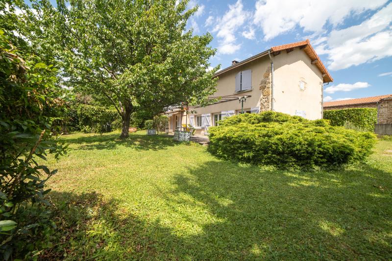 Maison, 230 m² Au co…