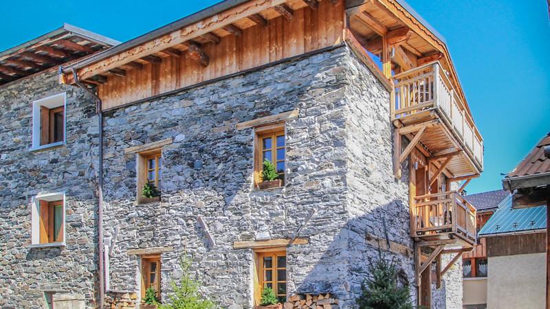 Maison, 180 m² A0545…