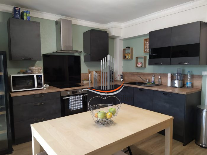 Appartement, 90 m² Super…