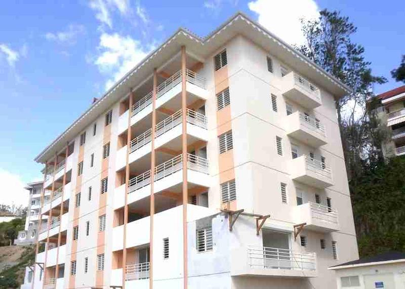 Appartement, 118 m² SCHOE…