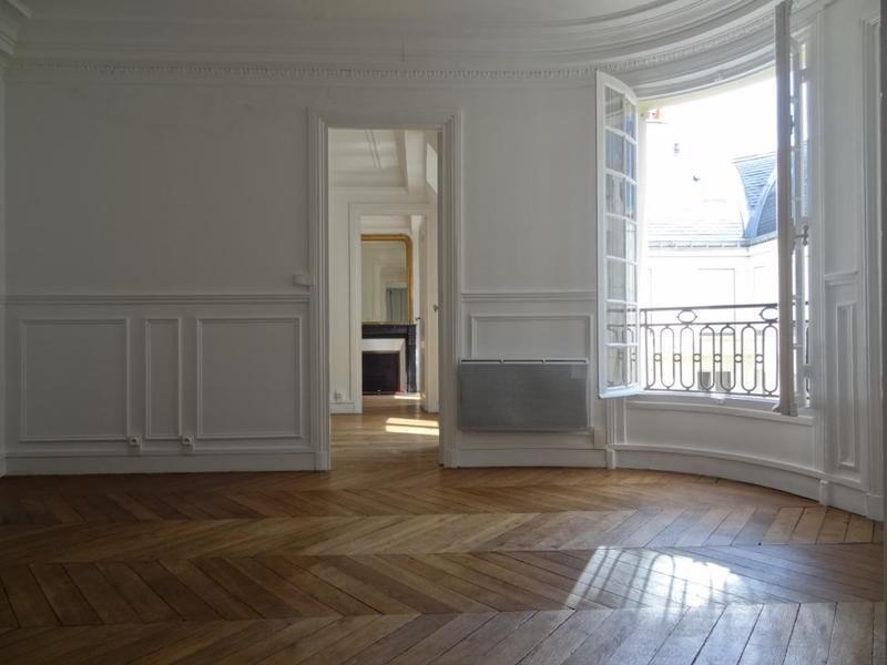 Appartement, 56 m² Afin …