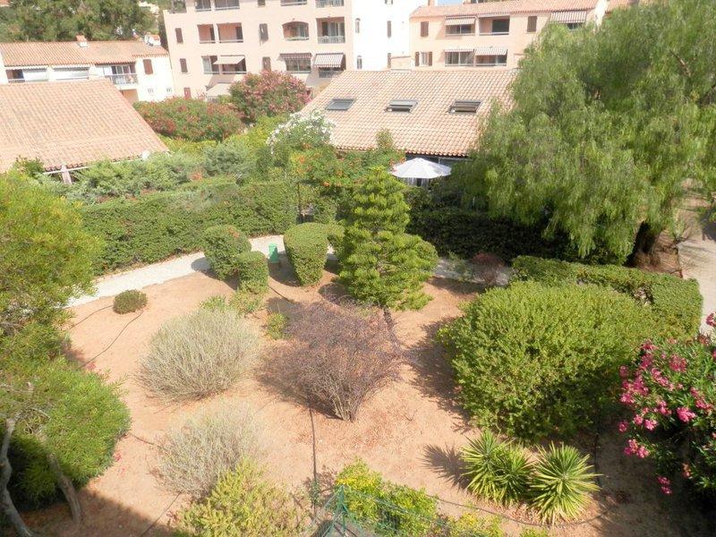 Appartement, 24 m² Au cœ…