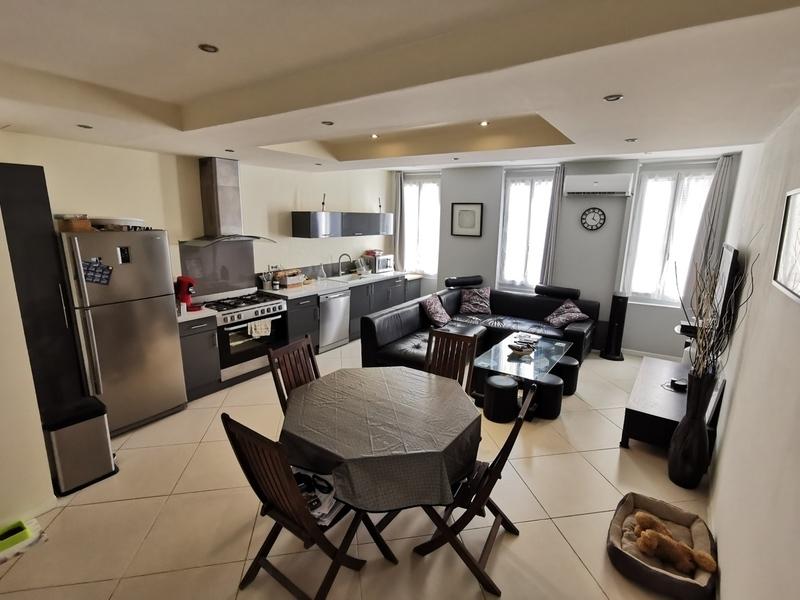 Appartement, 87 m² EXCLU…