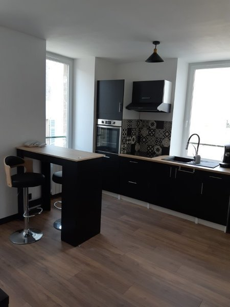 Appartement 60000 A 90000 Brest 29200 Immojojo