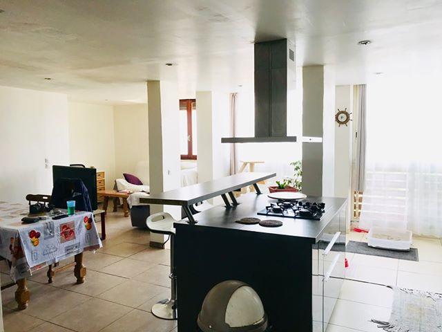 Appartement, 95,7 m² LA VA…