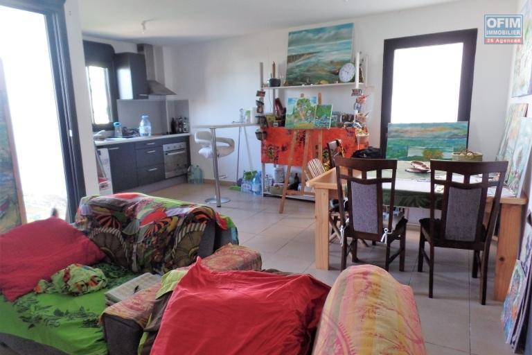 Appartement, 54,97 m² Vends…