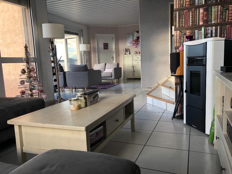 Maison, 155 m² Clerm…