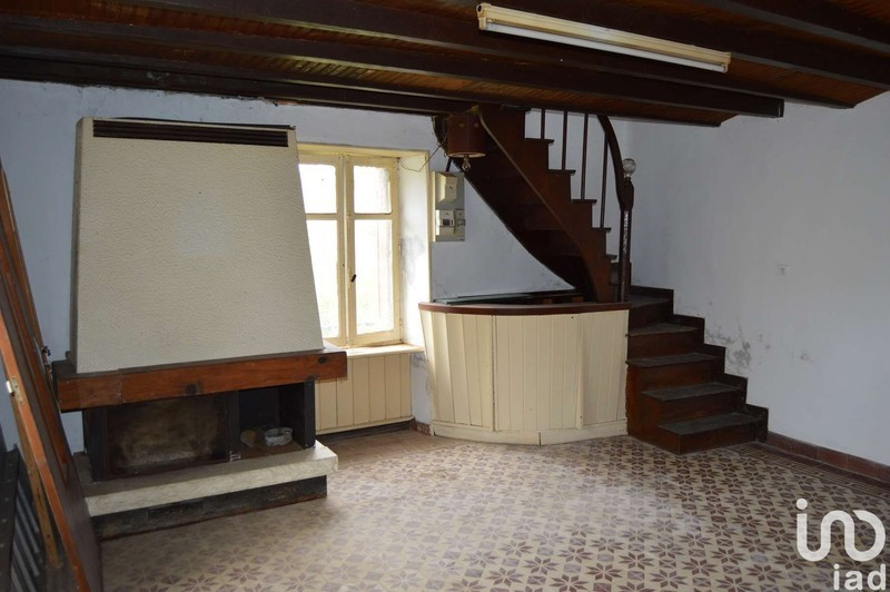 Maison, 65 m² iad F…