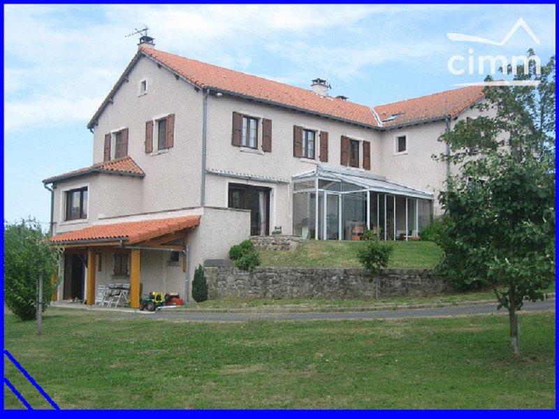 Maison, 310 m² Secte…
