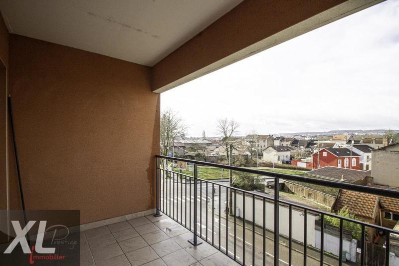 Appartement, 59 m² Nancy…
