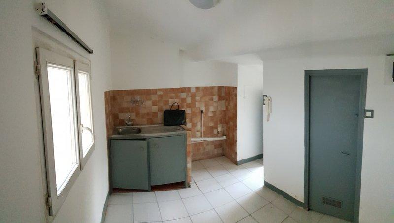 Appartement Cuisine 9m2 Immojojo