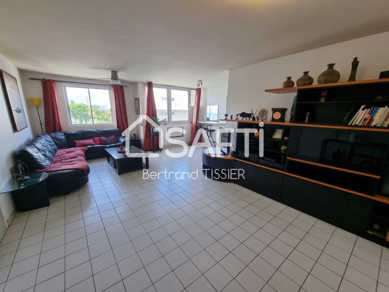 Appartement, 96 m² Bertr…