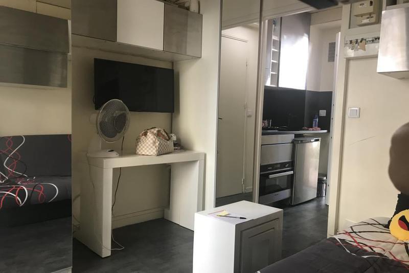 Appartement, 10 m² Perne…