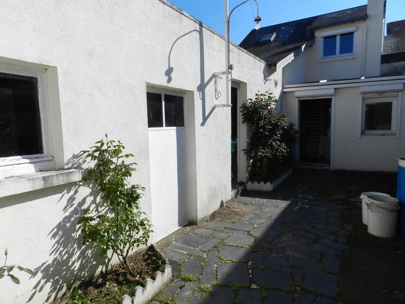Maison, 61 m² Quart…