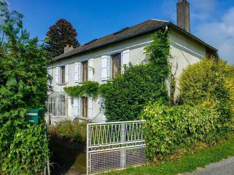 Maison, 120 m² 89389…
