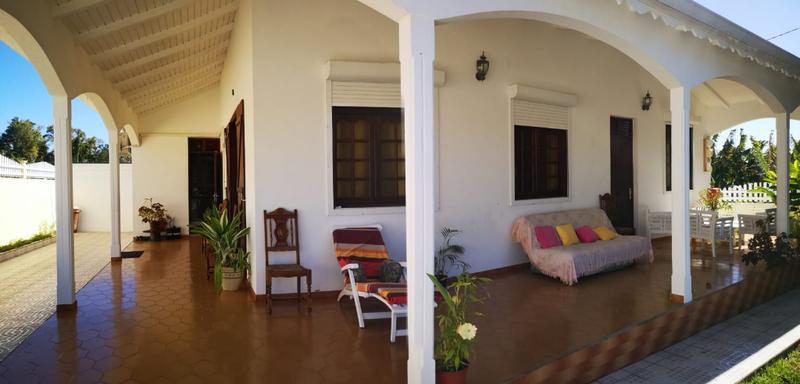 Maison, 120 m² Guade…