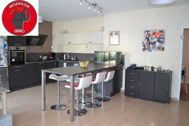 Appartement, 79 m² A VEN…