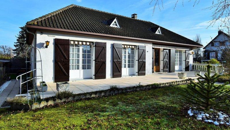 Maison, 107 m² EXCLU…