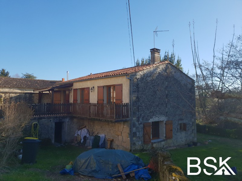 Maison, 146 m² SAINT…