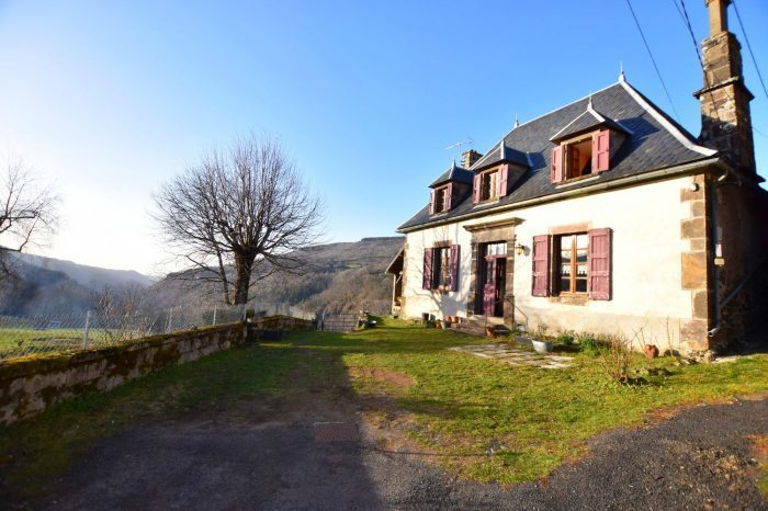 Maison, 115 m² A pro…