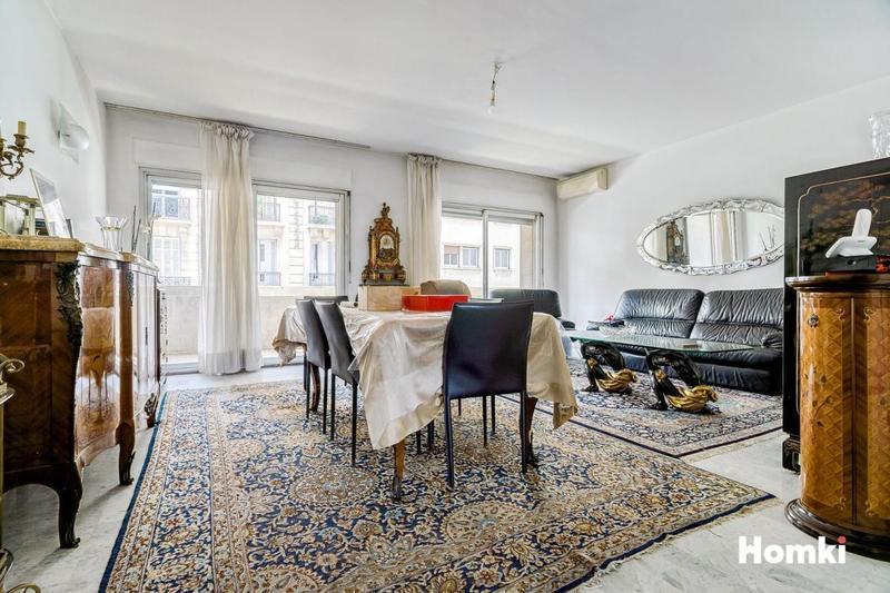 Appartement, 122 m² Econo…