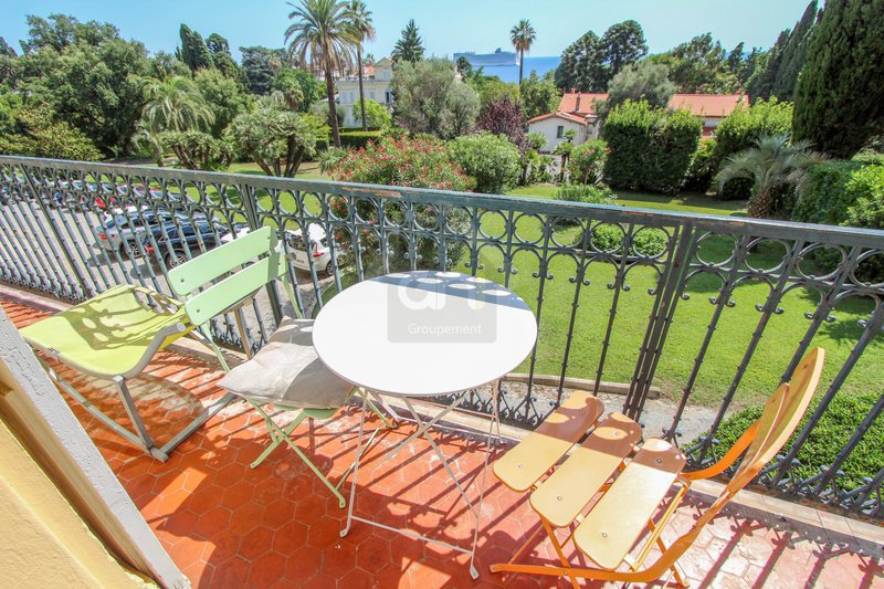 Appartement, 132 m² Canne…
