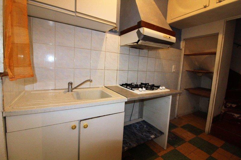Maison, 37 m² Arles…