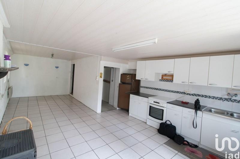 Maison, 74 m² IAD F…