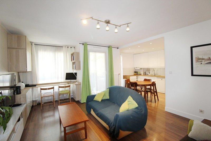 Appartement, 85 m² Ville…