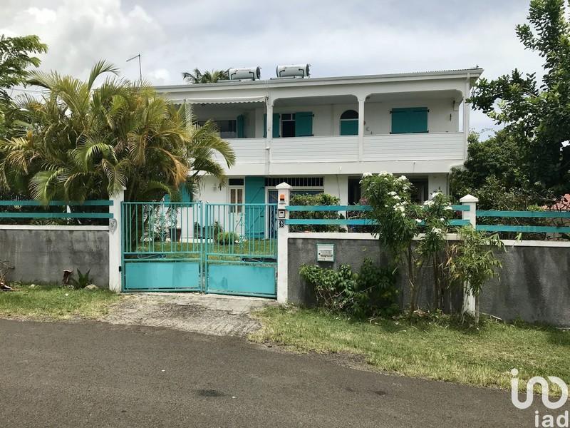 Maison, 240 m² IAD F…