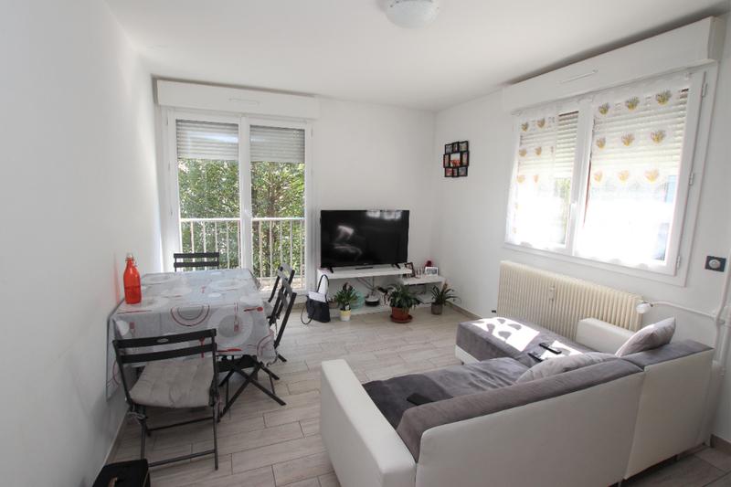 Appartement, 44,65 m² APPAR…