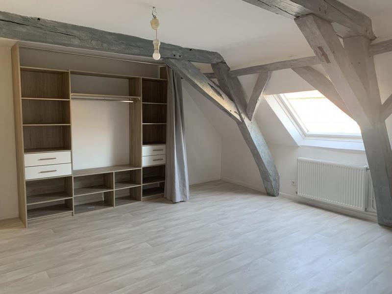 Appartement, 85 m² Le Gr…