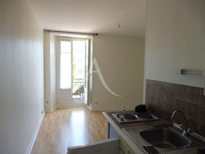 Appartement, 16,36 m² Idéal…