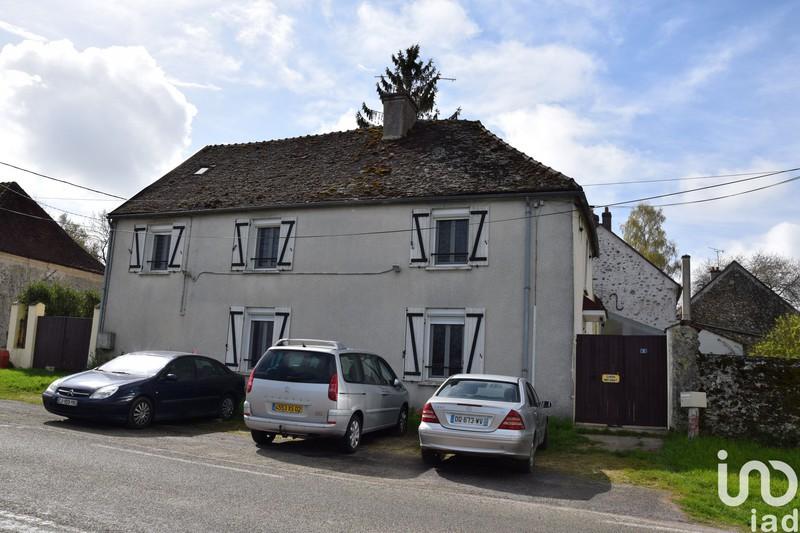 Maison, 200 m² IAD F…
