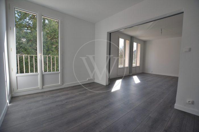 Appartement, 79 m² L'age…