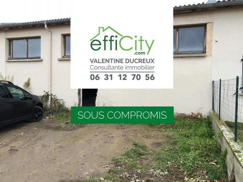 Maison, 100 m² 42210…