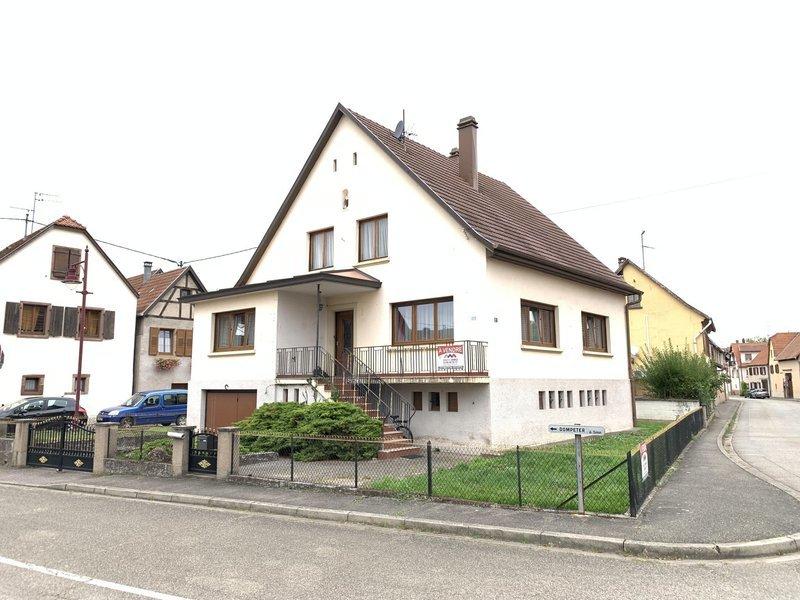Maison, 120 m² Nouve…