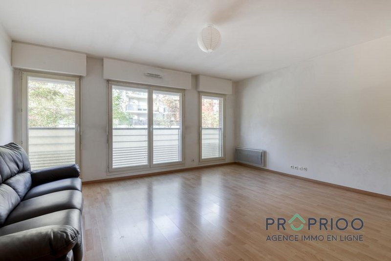 Appartement, 74 m² Propr…