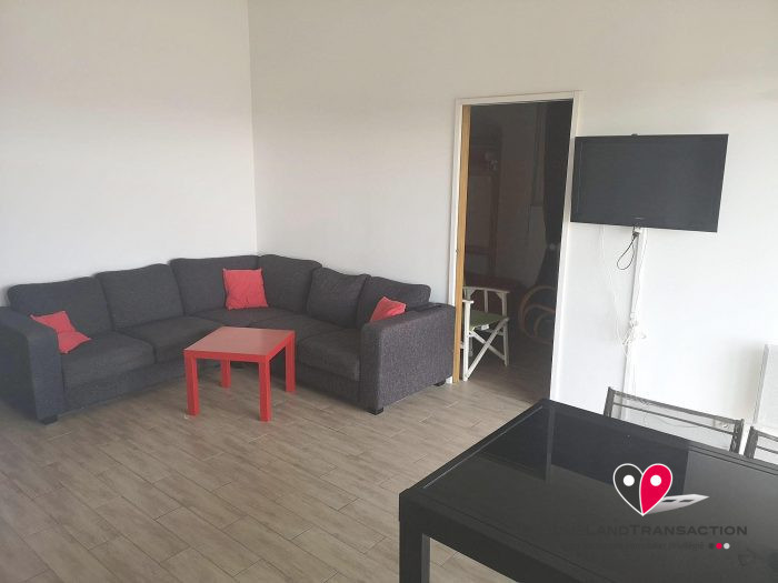 Appartement, 45 m² Appar…