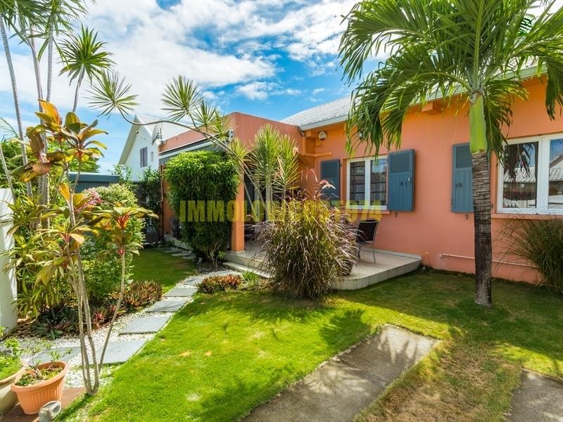 Maison, 90 m² Villa…