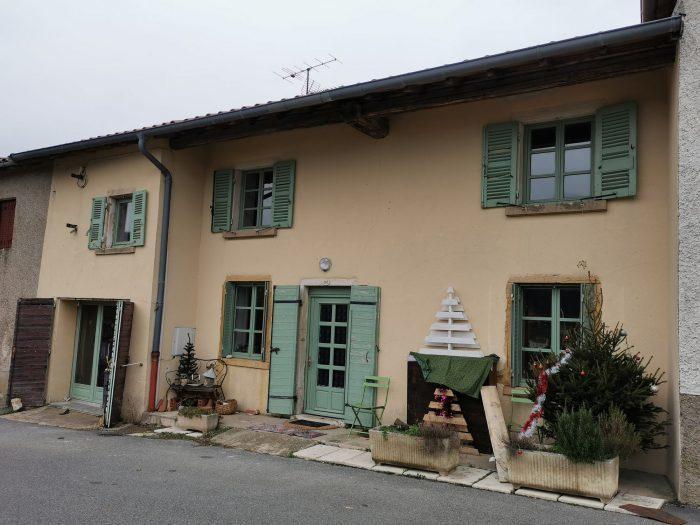 Maison, 120 m² 10 Mi…