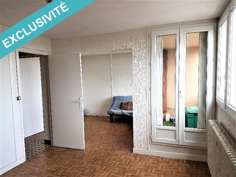 Appartement, 66 m² Beauc…