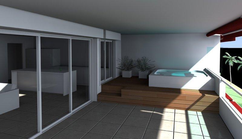 Appartement, 107 m² Appar…