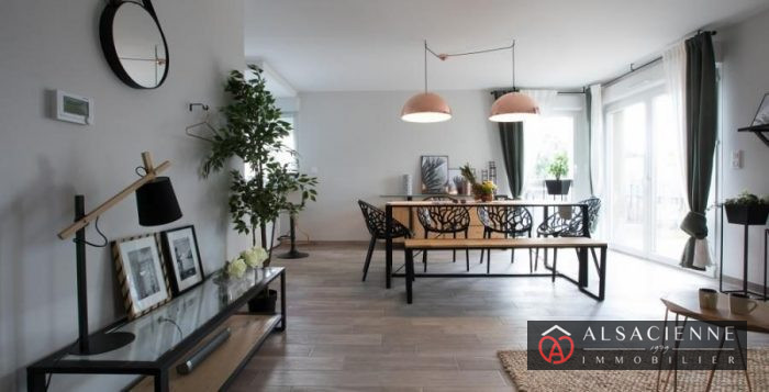 Appartement, 88 m² A Gri…