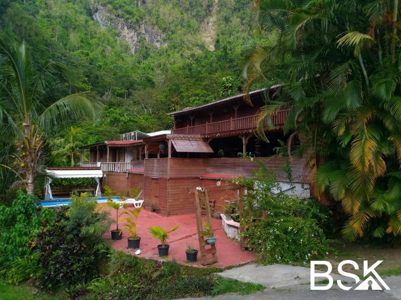 Maison, 388 m² Propr…