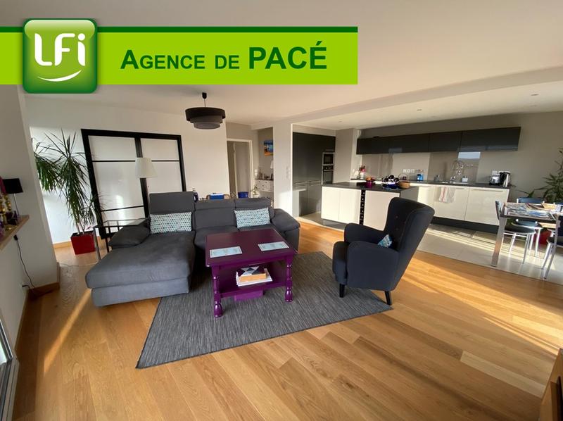 Appartement, 104,34 m² AGENC…