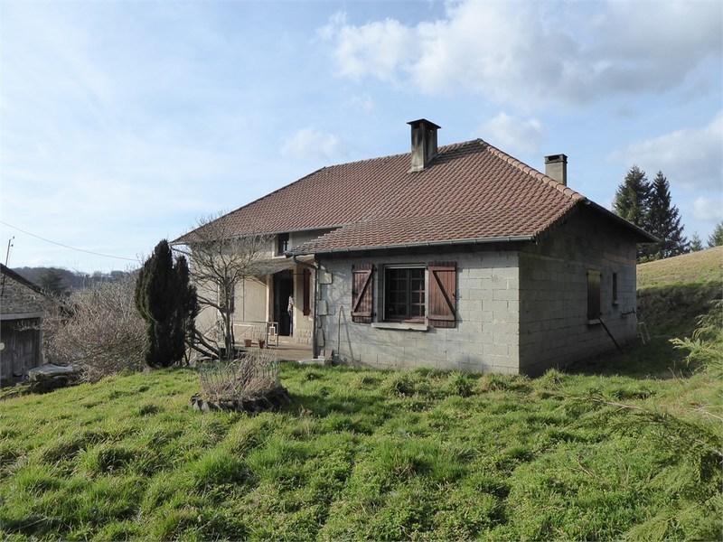 Maison, 97 m² Vend …