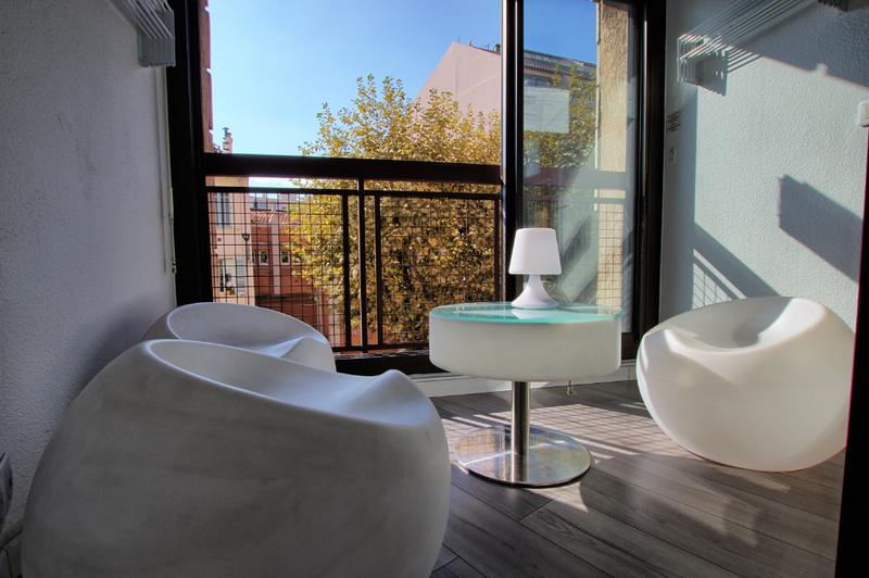 Appartement, 43,58 m² EXCLU…