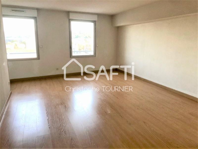 Appartement, 68 m² Je vo…