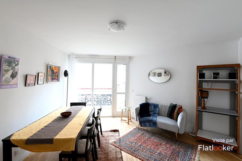 Appartement, 43 m² Flatl…